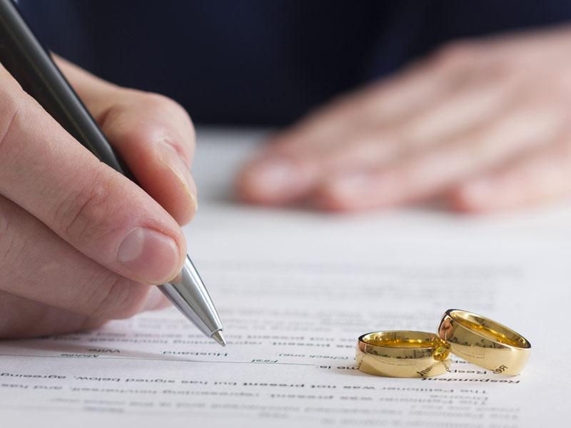 למה לי הסכם קדם נישואין