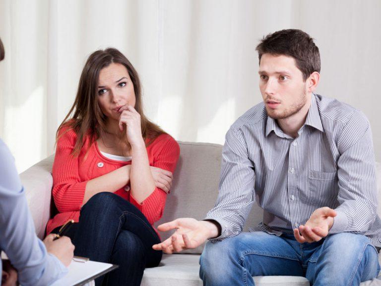 סעדים זמניים טרום נישואין