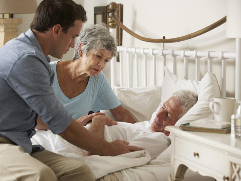 חוק החולה הנוטה למות