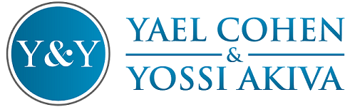 www.yael-law.co.il Logo